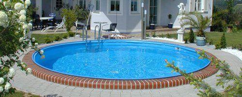 Complete opbouw en of inbouw zwembaden aquaplezier bv for Opbouw zwembaden