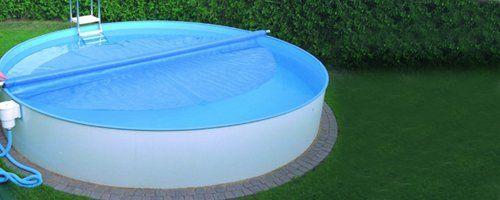 Complete opbouw zwembaden aquaplezier bv for Opbouw zwembaden