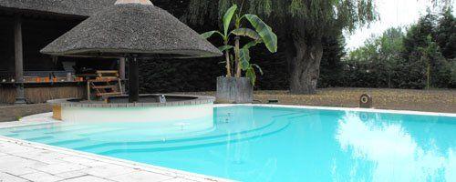 Zwembaden aquaplezier bv for Inbouw zwembad compleet