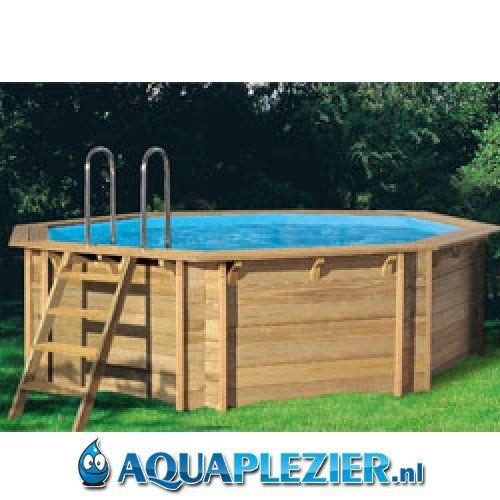 Aanbieding zwembaden aquaplezier bv for Frame zwembad aanbieding