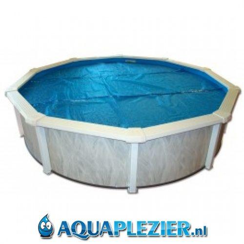 Zelfbouw zwembaden opzet inbouw rond mtr x for Inbouw zwembad compleet