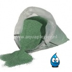 Filterglas (Eco Glass Filter Media) zak 25 kg type 2 (grof)